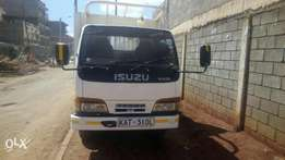 Quick sale isuzu nkr local