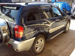 Rav4 in good condition for quick sale/ Rav4 nzuri inauzw