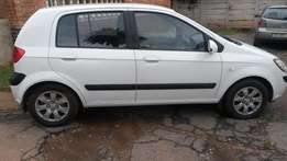 "2006 Hyundai Getz 1.4 ""Good Conditions"""