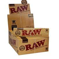 Rolling Papers Raw Classic King Size