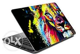 Laptop Skins Custom Made (free delivery to customers who live around)