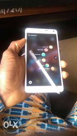 Very clean Samsung Galaxy Note 4 for sale Offa - image 2