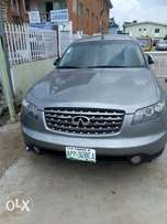 Perfect fairly used Infinity model 2008 at Igando For Sale