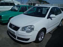 VW Polo classic 1.9 TDi Highline