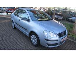 Volkswagen Polo Classic 1.6 Trendline for sale