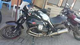Motorcycle for sale in Tanzania Moto-Guzi 1200 SE