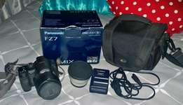Panasonic Lumix FZ7 Kamera for sale  Hermanus