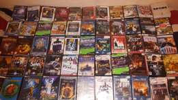 Pc Mystery Games for sale R50 each game or R2150 for all