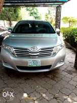 A Few Months Used 2010 Venza for Sale