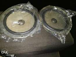 Honda car speakers