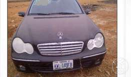 Neat Mercedes Benz C280 up for grabs!
