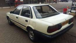 Toyota ee 90 local kzp very clean asking 260k