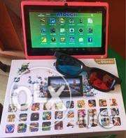 Kids Tablet (Atouch 2017) NEW 8GB storage 1GB ram OFFER