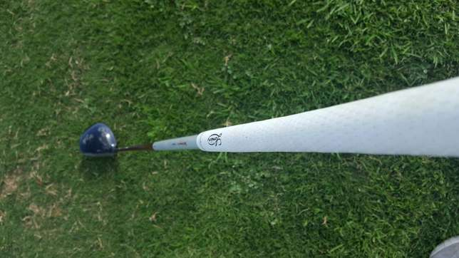 Golf Taylormade R9 Driver Roodepoort - image 7