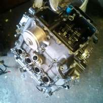 Yamaha R6 and R1 engine spares