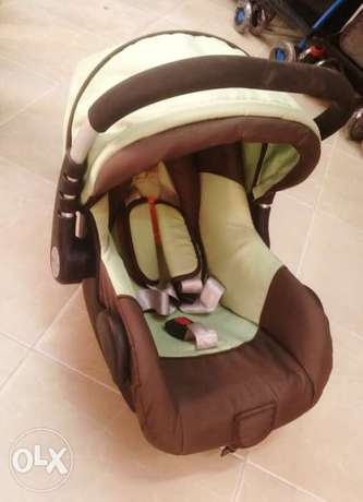 Car seat gracco avaliable now in hurghada