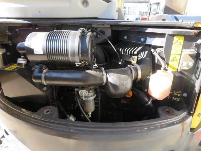 New Holland E 40.2 SR - 2009 - image 5