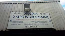 Panelbeating, Spraypainting/Mechanical Workshop - For Sale in Pinetown