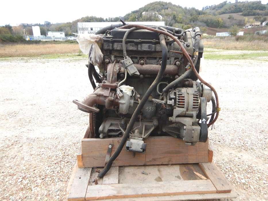 Iveco Motore Daily 35C10 – 29L10 (Cod 0036)