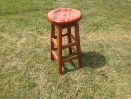 Bar stools for sale - R200 each - excellent condition, like new