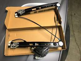 BMW 3 Series E46 window mechanism -Front Right (Drivers)