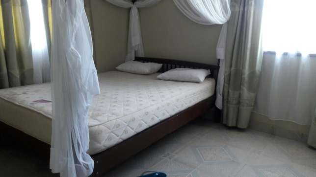 2bedroom holly day home booking are going on Shanzu - image 5