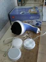 Brand new tone and relax massager,free delivery in cbd