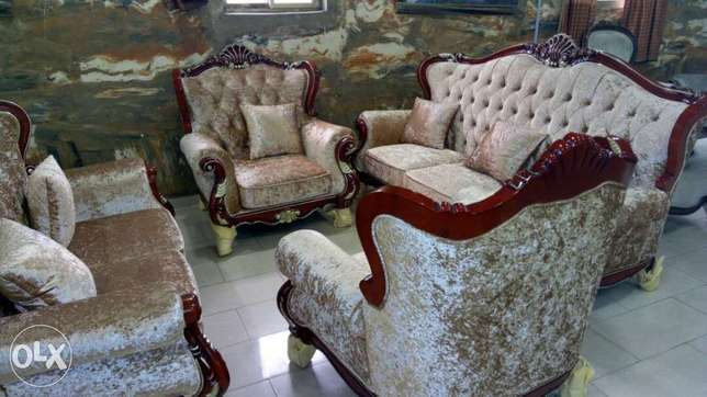 Royal sofa chair by 7seaters Ojo - image 2