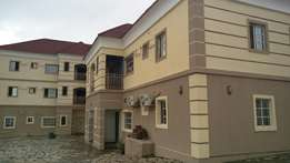 2 bedroom flat for rent in gwarinpa
