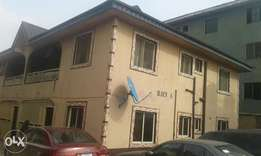 2bedroom in ketu kosofe