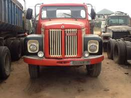 Tokunbo Scania for sale