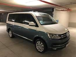 Volkswagen Caravelle 2.0BiTDI Highline 4Motion Auto for sale