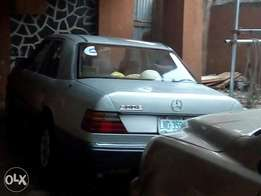 Used Mercedes 300e For sale