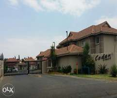 2Bed, 2Bath Apartment To Let In Cedar Creek, Brentwood Park, Benoni!!