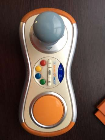 vtech gaming console Centurion - image 4