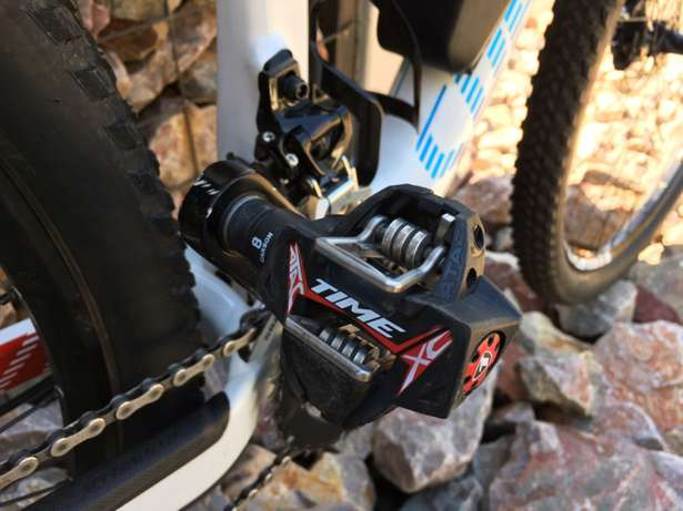 2015 Specialized Epic comp carbon Garsfontein - image 4