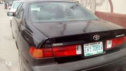 2002 Toyota Camry drop light (first body) for sale at give away price