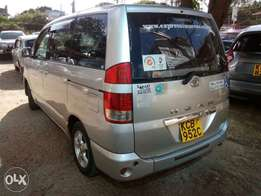 Toyota Noah Fully loaded very clean