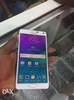 London used Samsung Note 4