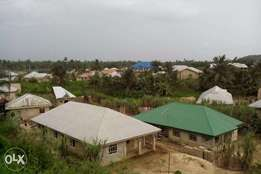 2 hectares of land for sale