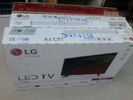 Lg tv 32'' digital available at an affordable price
