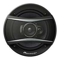 Pioneer Ts-A1676s 320 watts max power 50 watts rms high end speakers