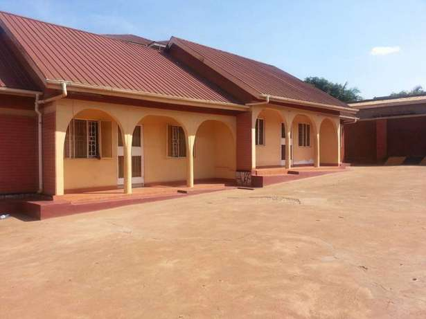 A two bedroom house for rent in kisasi Kampala - image 1