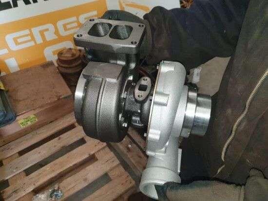 Hanomag 22, 33, 44, 50, 55, 60, 70, 77 (turbo) Spare Parts For Van