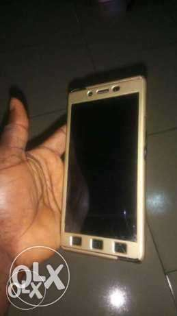 Tecno L8 plus with 2GB RAM and little crack Osogbo - image 1
