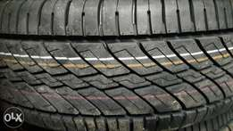 235/60R18 brand new Achilles tyres made in Indonesia tubeless.