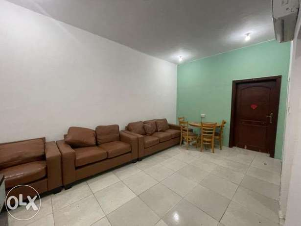 Family Semi - Furnished One Bhk For Rent in Al Hilal Near New LuLu