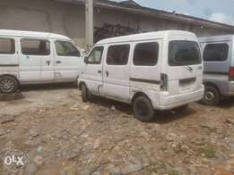 Suzuki bus for sale at low price a good buyer should call me now,,
