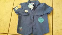 Boys Brand new shirt for sale
