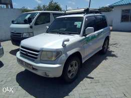 Immaculate Condition Mitsubishi Pajero IO 4WD Very Clean